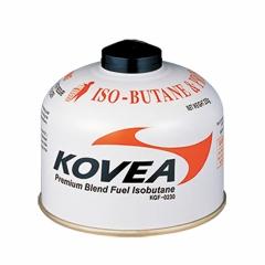 Баллон газовый Kovea Screw type gas 230g